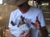 Ranger vom Kangaroo Rescue Station